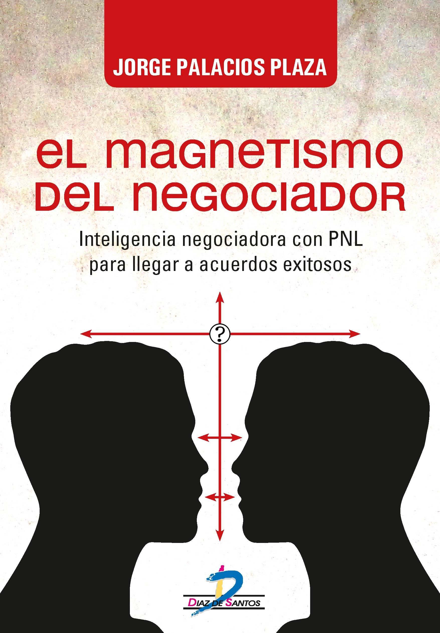 el magnetismo del negociador PNL portada
