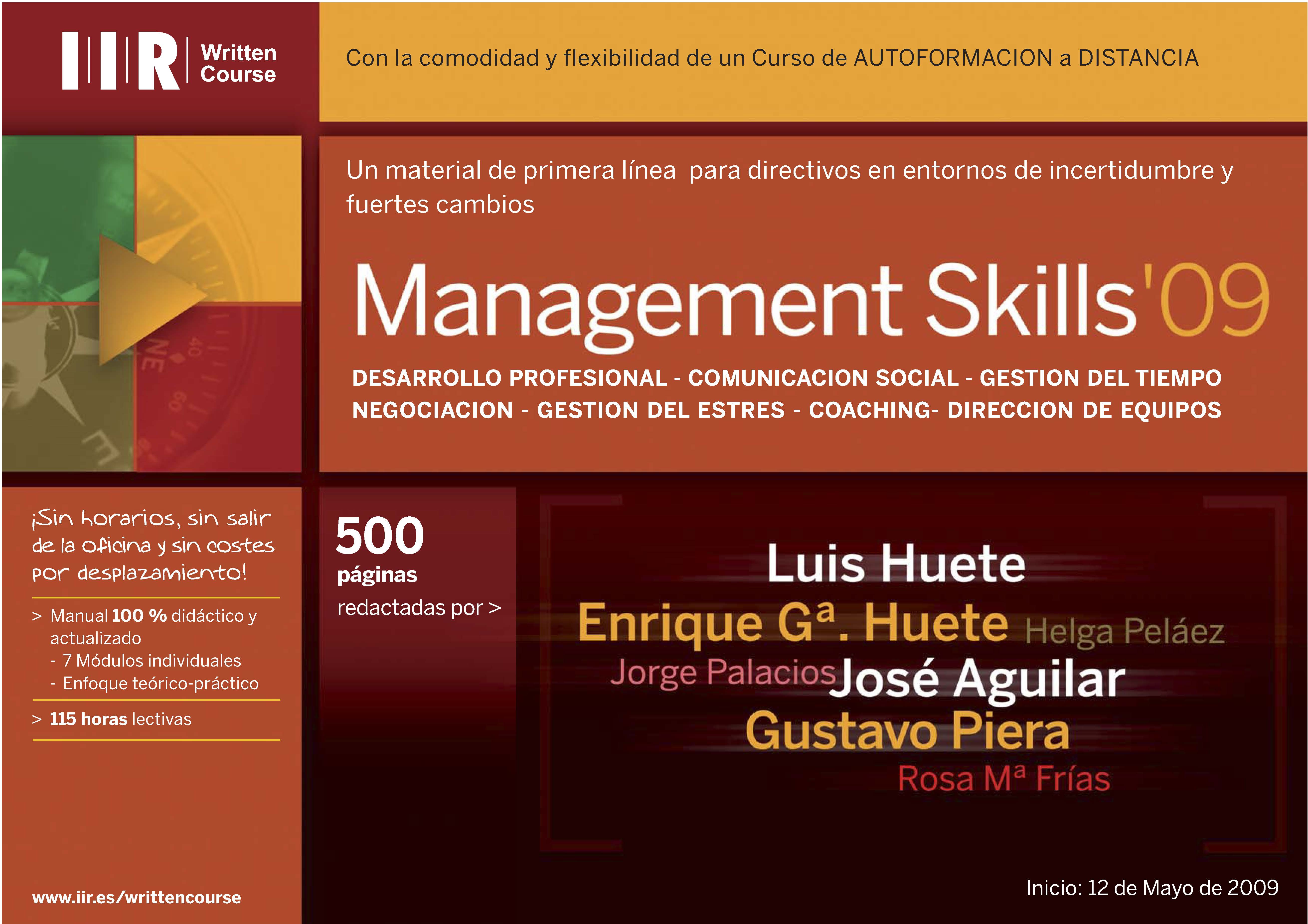 management-skills-directivos